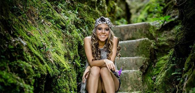 15 Anos – Ana Laura Porto