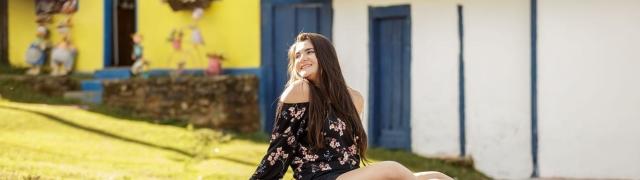 Ana Flávia – 15 anos